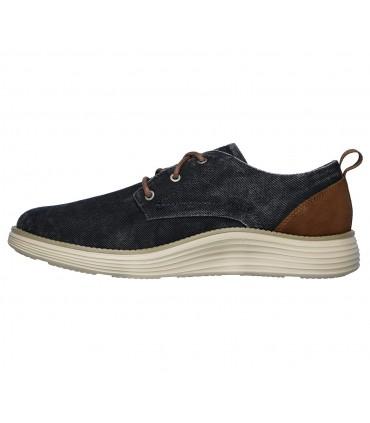 Zapato Deportivo de Hombre SKECHERS Status 65910