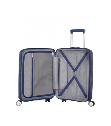 Maleta Cabina  American Tourister Soundbox SAMSONITE