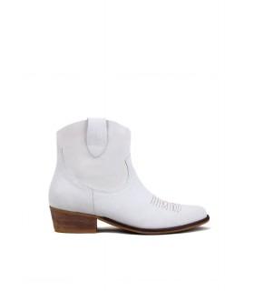 Botín  Bajo Serraje Bryan Footwear