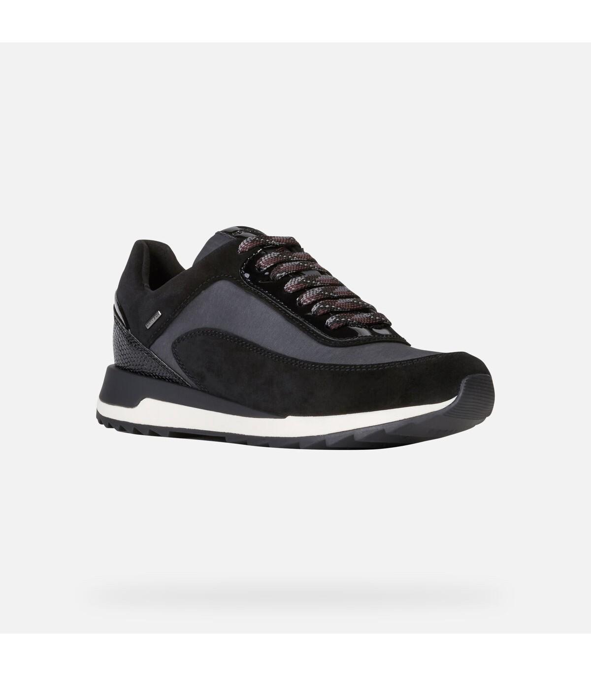 zapatos geox oto�o invierno 2019 gris