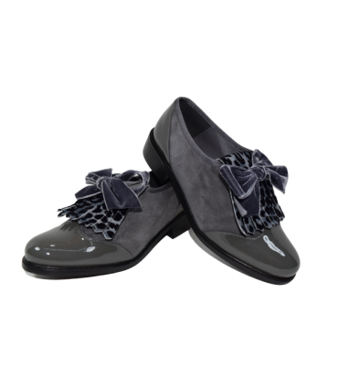 Zapato Mujer SALONISSIMOS Yale.