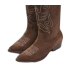 Bota Mujer Cawboy BRYAN Jandra
