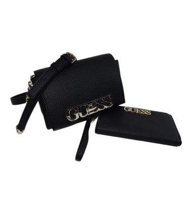 Billetero Mujer GUESS Uptown Chic