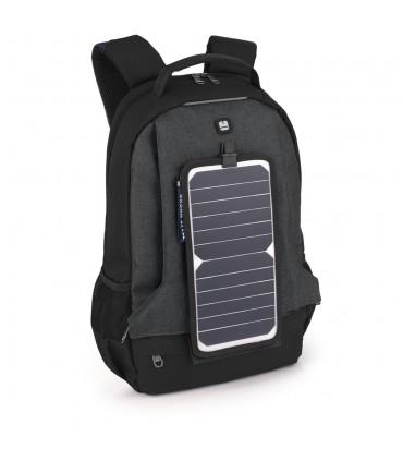 Mochila Porta Ordenador Placa Solar GABOL Fifty.