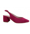 Zapato de Mujer de vestir ESTEFANIA MARCO Serraje E5048